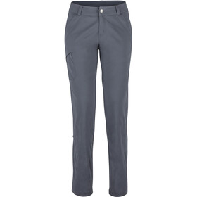 Marmot Lainey Pants Women Dark Steel